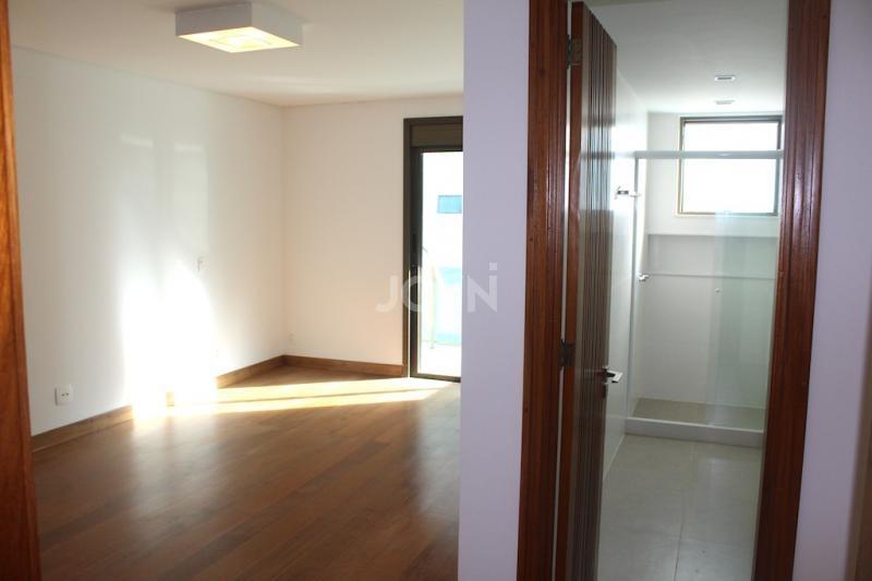 Apartamento - Locação - São Conrado