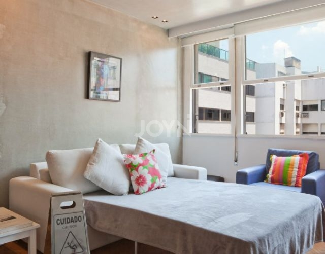 Apartamento - Venda - Leblon