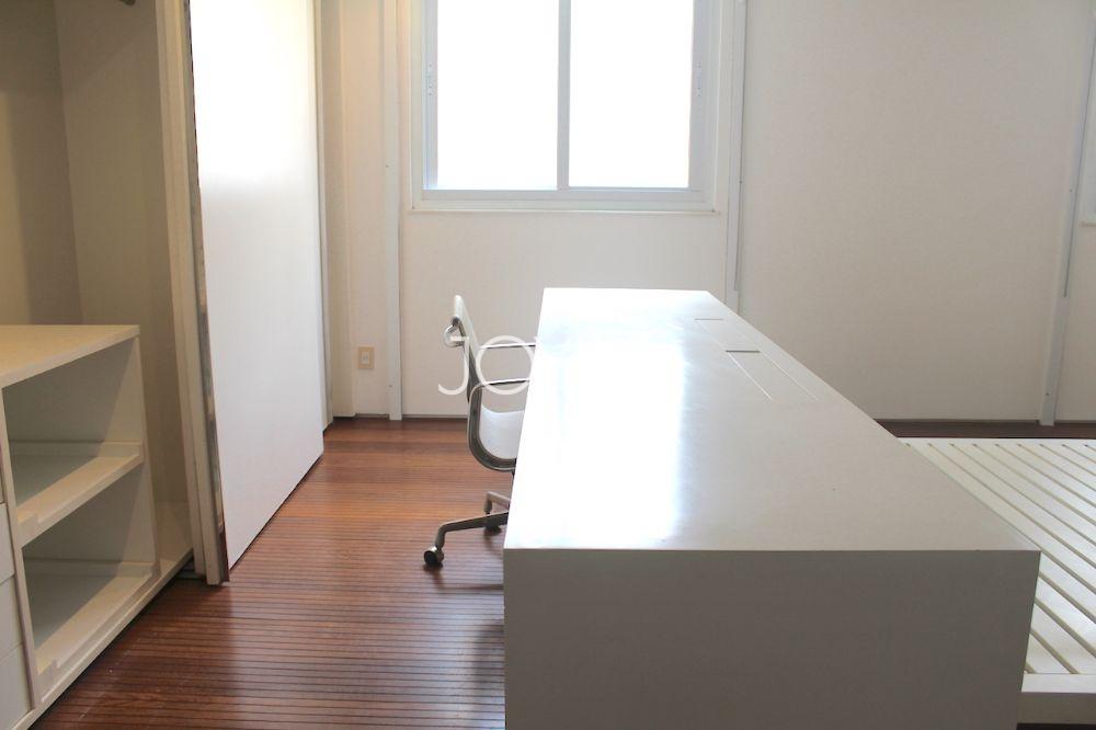 Apartamento - Locação - Leblon